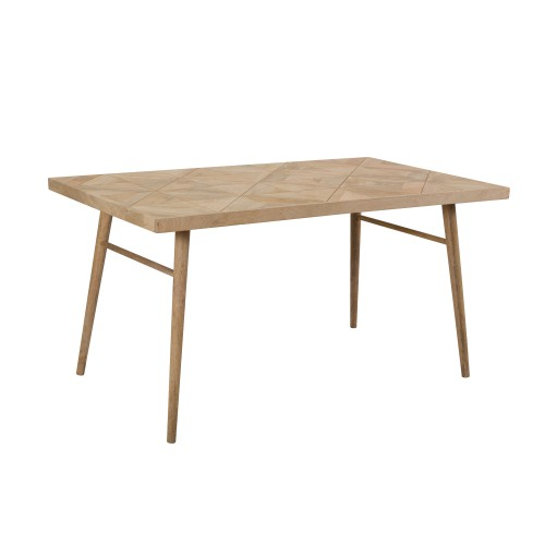 Table rectangulaire Varys 150 cm en bois