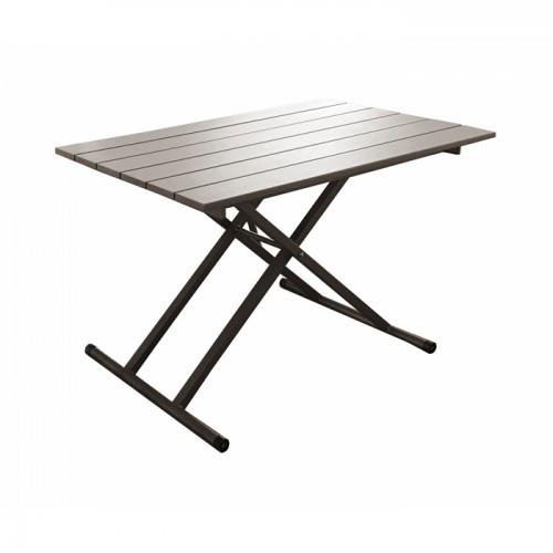 acheter table reglable hauteur cafe