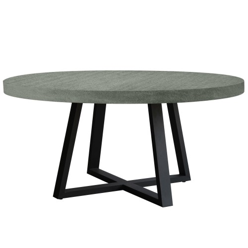 Table ronde Mahuru 140 cm