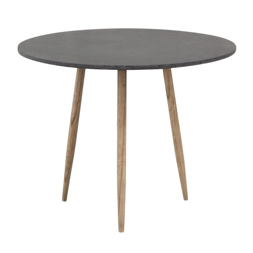 Table d'appoint Leny 50 cm