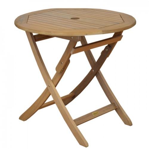 Petites tables de jardin