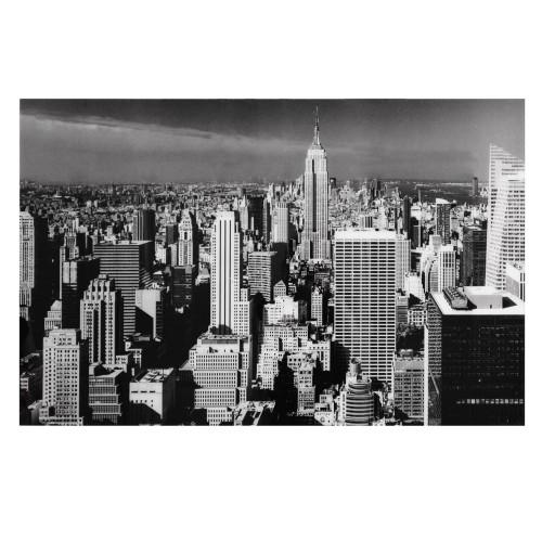 acheter tableau new york noir et blanc