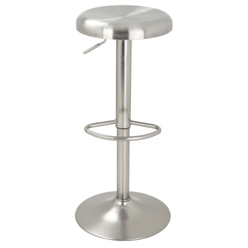acheter tabouret de bar design metal