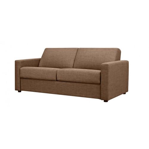 canap lit quito 140x190 marron d couvrez nos canap s lits quito 140x190 marron rdv d co. Black Bedroom Furniture Sets. Home Design Ideas