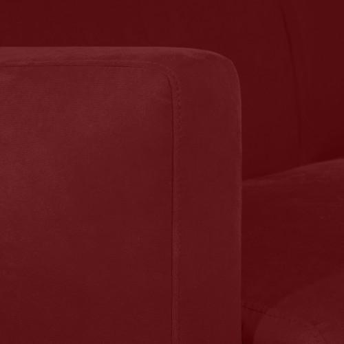 canap 3 places baltimore rouge choisissez nos canap s 3 places baltimore rouges design rdv d co. Black Bedroom Furniture Sets. Home Design Ideas