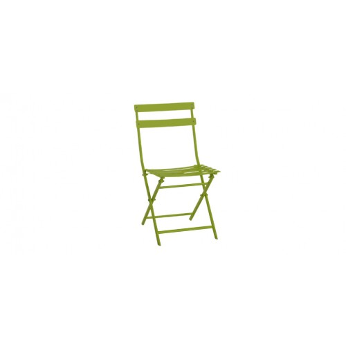 chaise de jardin balcony verte commandez nos chaises de jardin vertes design rdvd co. Black Bedroom Furniture Sets. Home Design Ideas