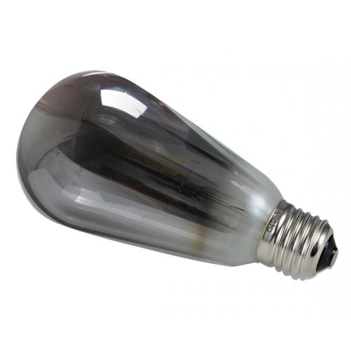 Ampoule LED fumée