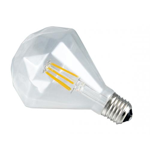 Ampoule LED prisme