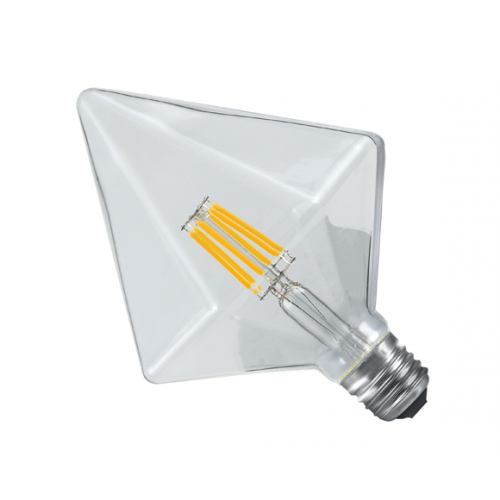 Ampoule LED diamant