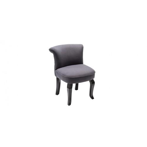 fauteuil crapaud gris fonc offrez vous nos fauteuils. Black Bedroom Furniture Sets. Home Design Ideas