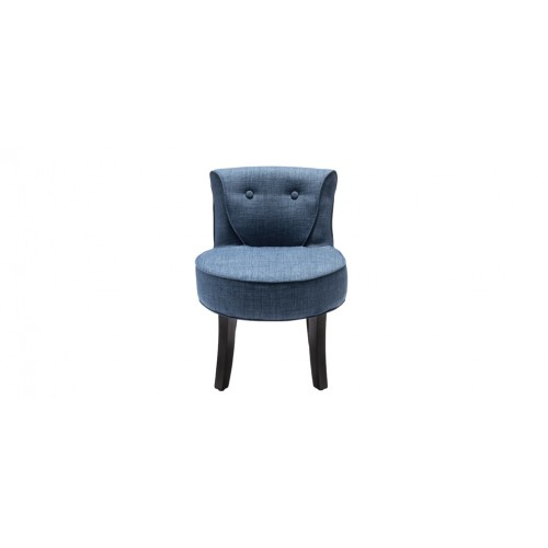 petit fauteuil crapaud bleu d tendez vous dans nos petits fauteuils crapaud bleus rdv d co. Black Bedroom Furniture Sets. Home Design Ideas