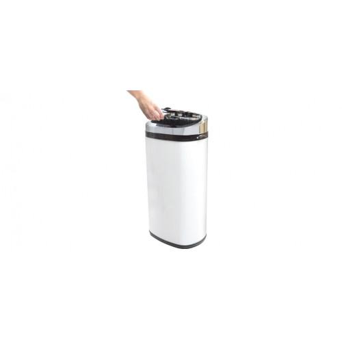 poubelle design automatique