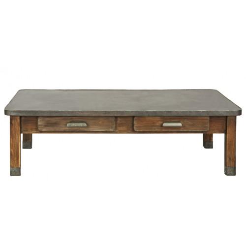 Table basse Comptoir