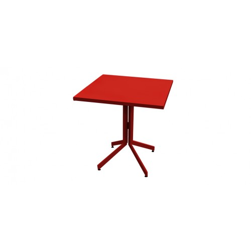 table de jardin 70 cm azuro rouge d couvrez nos tables de jardin 70 cm azuro rouge petit prix. Black Bedroom Furniture Sets. Home Design Ideas