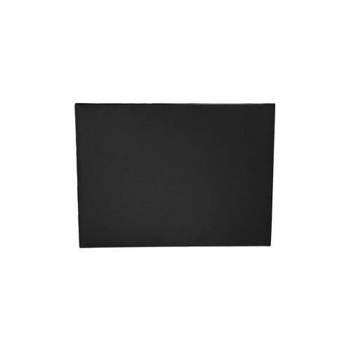 t te de lit chesterfield marron capitonn e pour lit double prix usine rdv d co. Black Bedroom Furniture Sets. Home Design Ideas