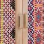 achat-armoire-ethnique-coloree