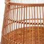 achat panier en bambou naturel