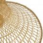 achat suspension ethnique en bambou