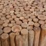 achat table d appoint en rodin de bois