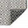 achat tapis design coton et laine