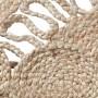 acheter tapis rond en jute 150 cm