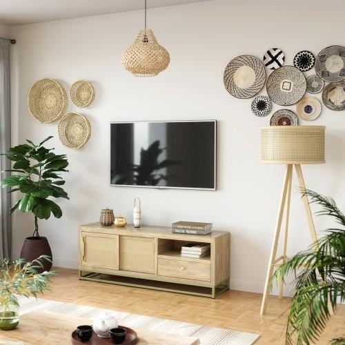 Meuble TV Sangia 145 cm