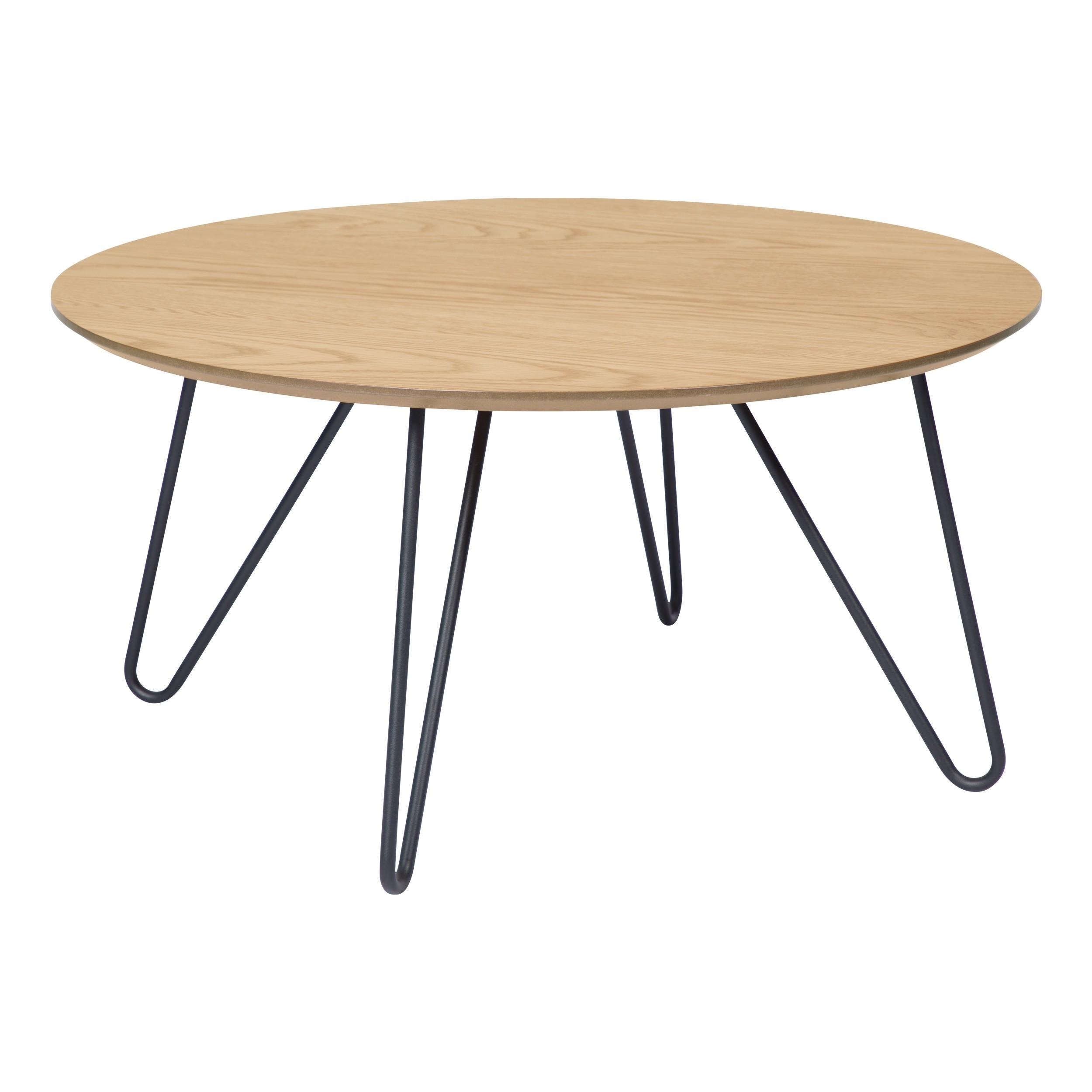 achat table basse scandi bois clair