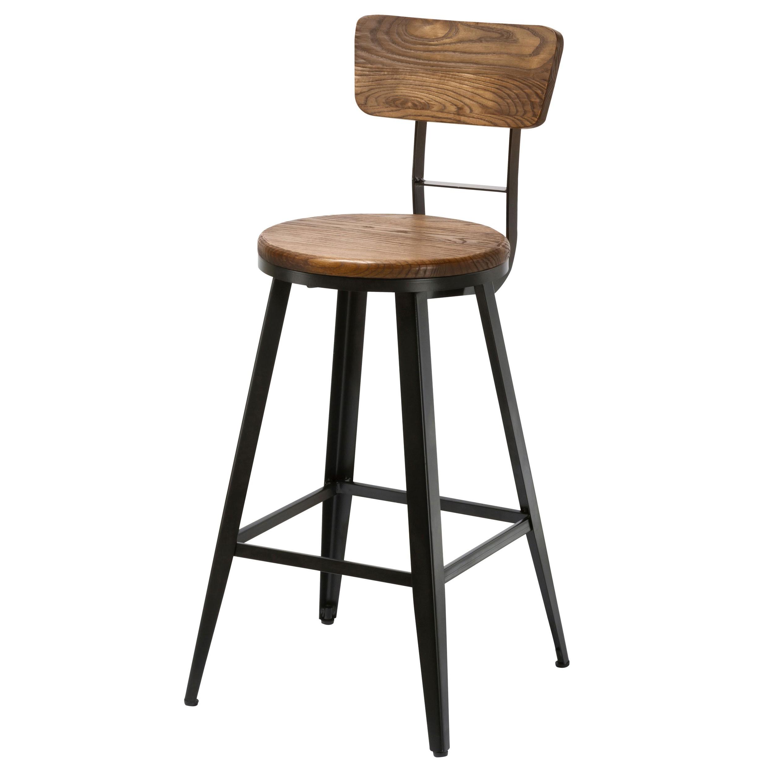 tabouret de bar midland commandez les tabourets de bar midland prix d 39 usine rdv d co. Black Bedroom Furniture Sets. Home Design Ideas
