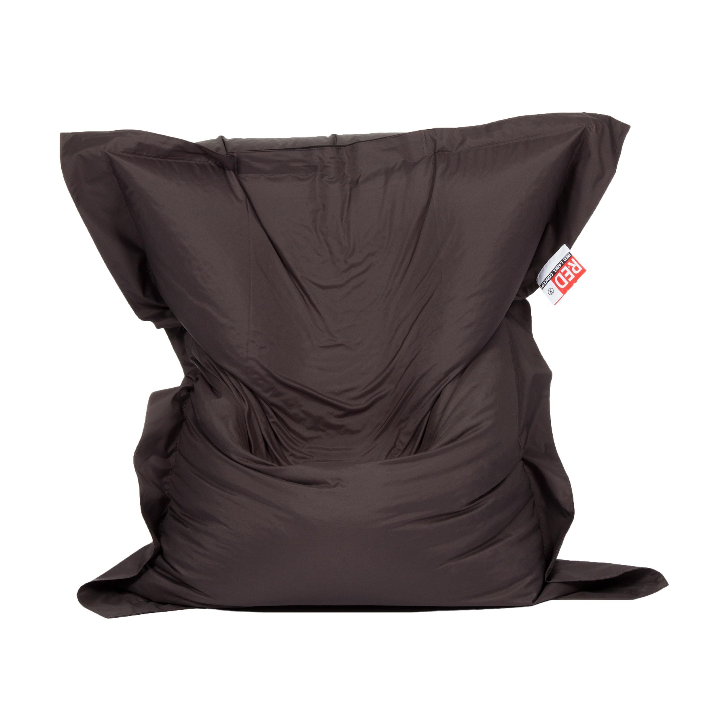 acheter coussin d exterieur interieur gris fonce