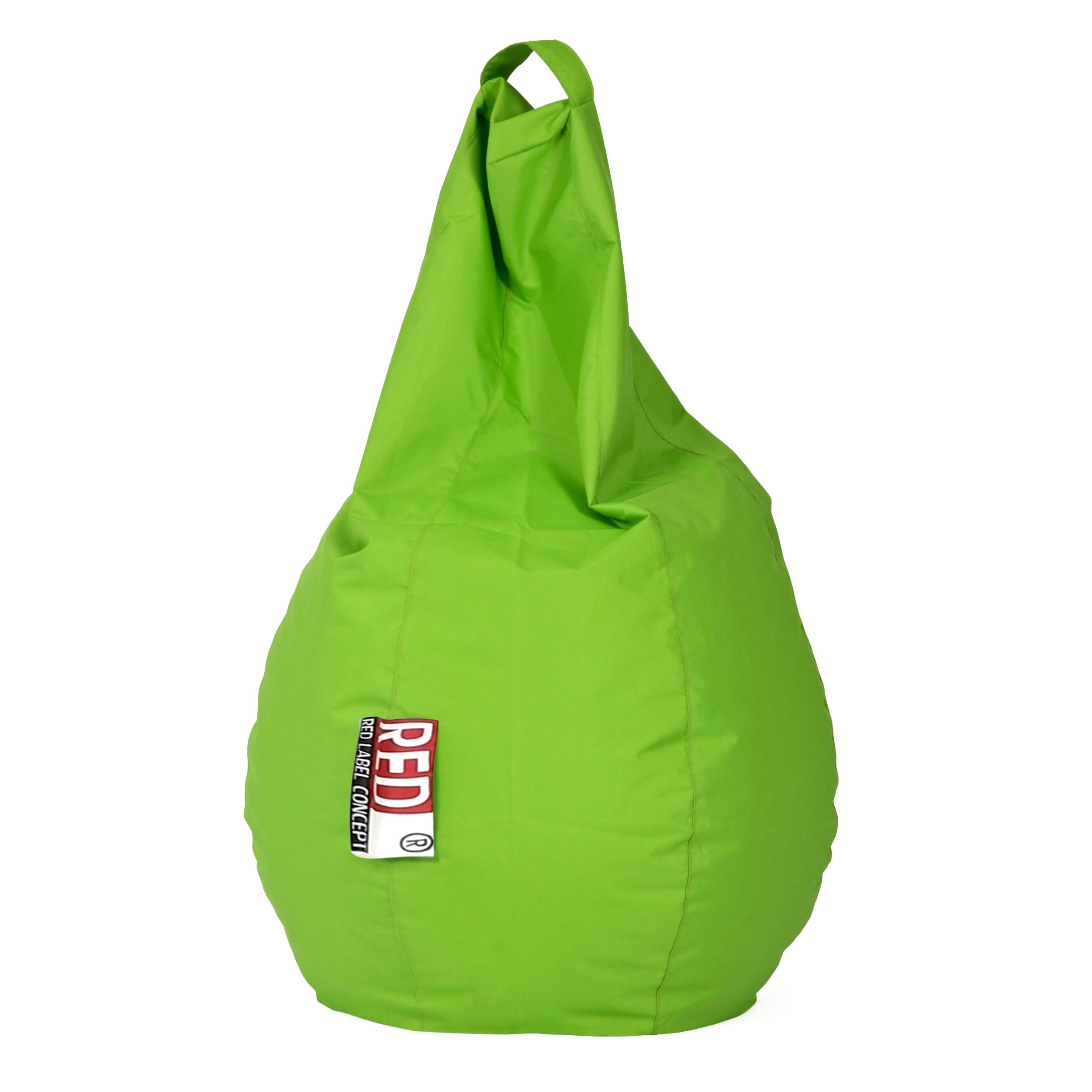 acheter pouf d exterieur vert