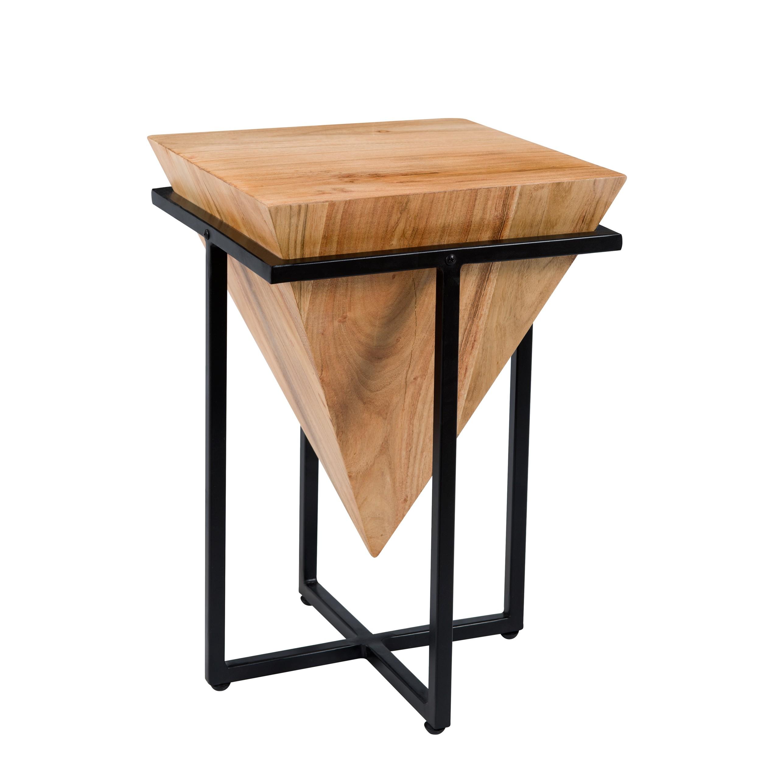 acheter selette cone en bois