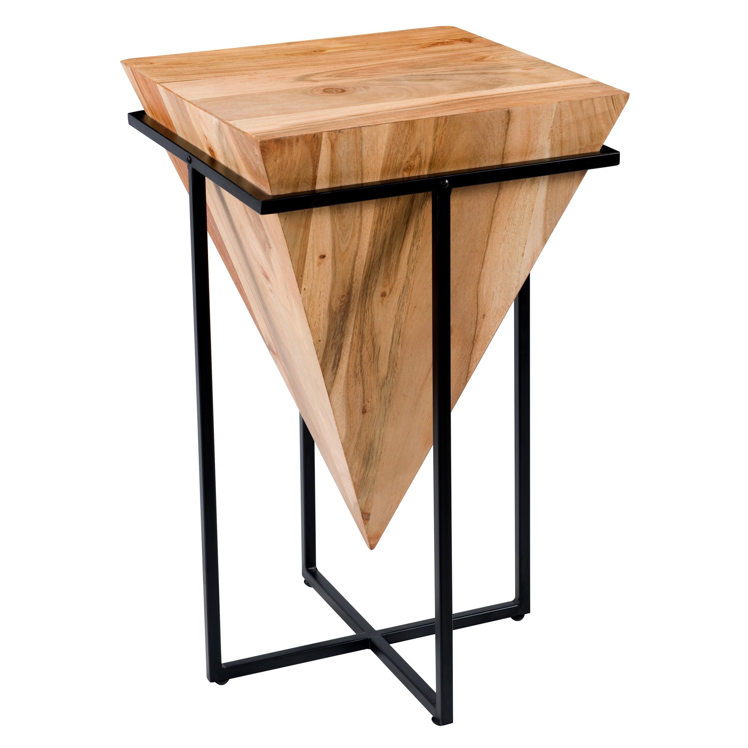 acheter sellette en bois taille large