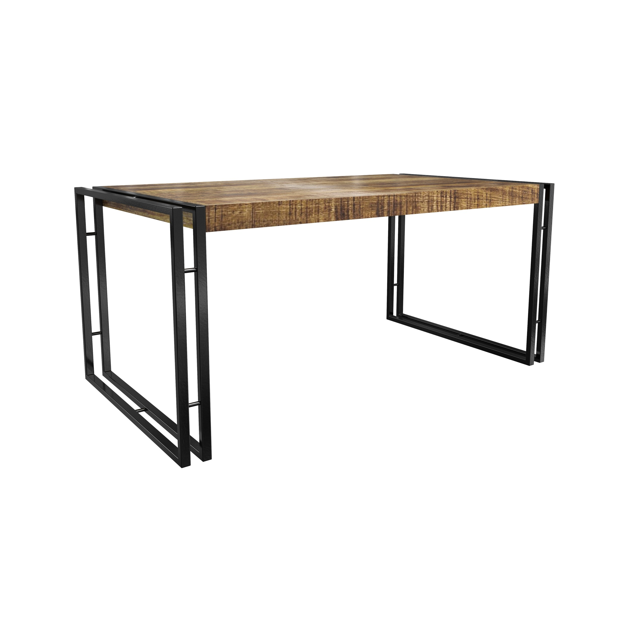 acheter table basse industriel