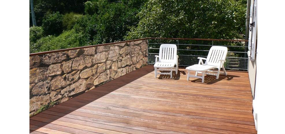 cache vue terrasse simple brisevue terrasse ides sympas pour plus dintimit with cache vue. Black Bedroom Furniture Sets. Home Design Ideas