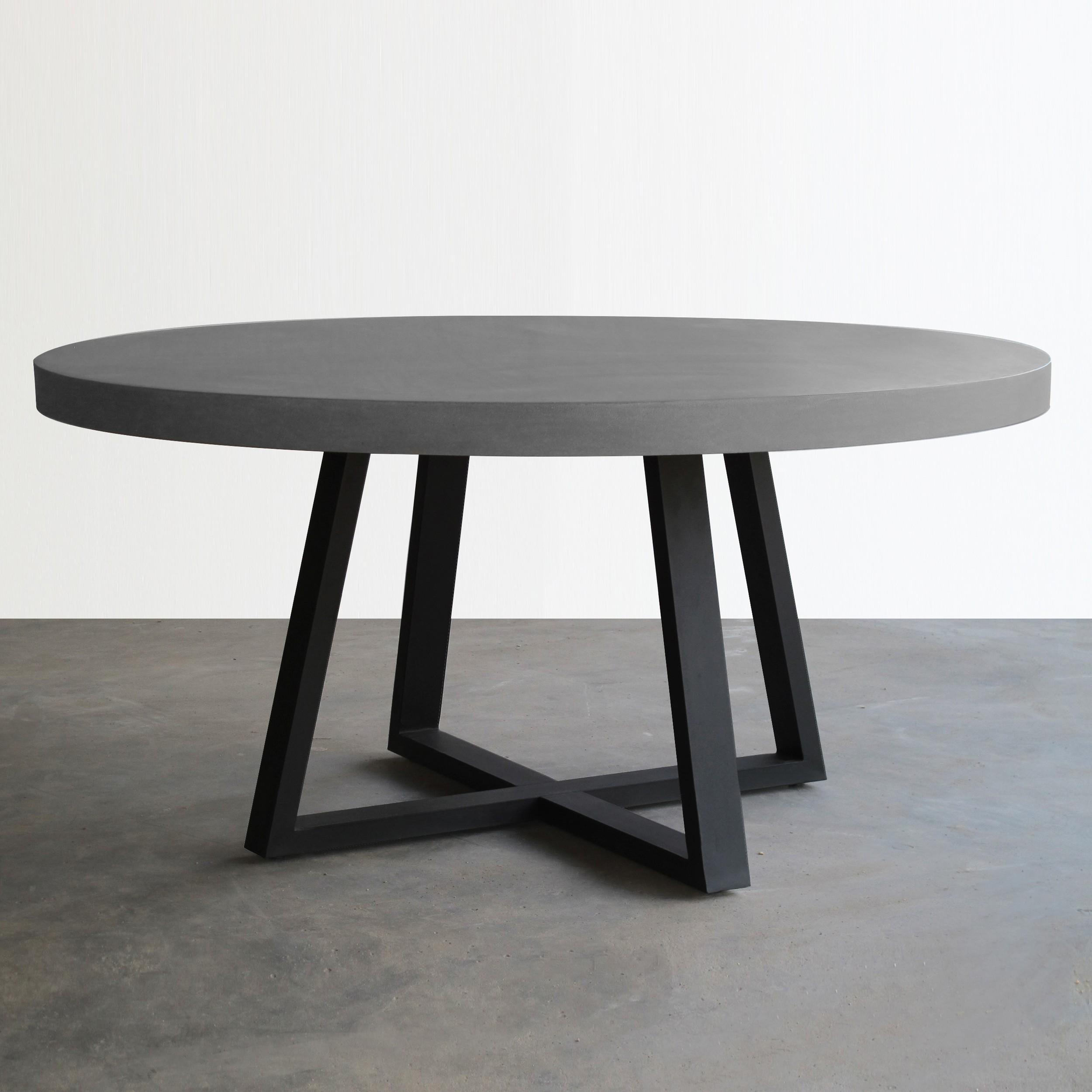 table ronde mahuru 140 cm d couvrez nos tables rondes mahuru 140 cm rdv d co. Black Bedroom Furniture Sets. Home Design Ideas