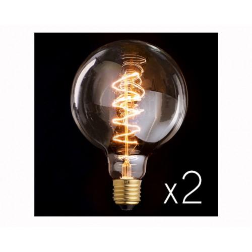 achat ampoule a filament ronde pas chere