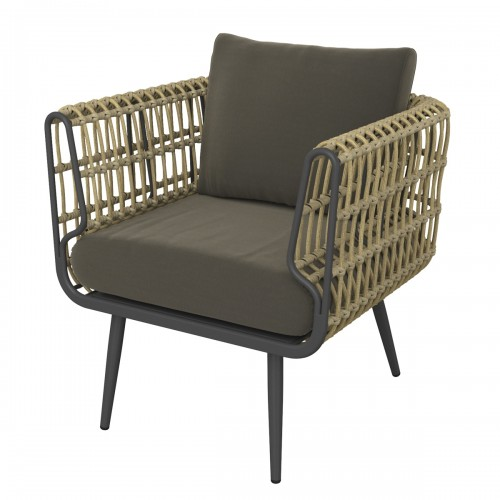 achat fauteuil de jardin confortable