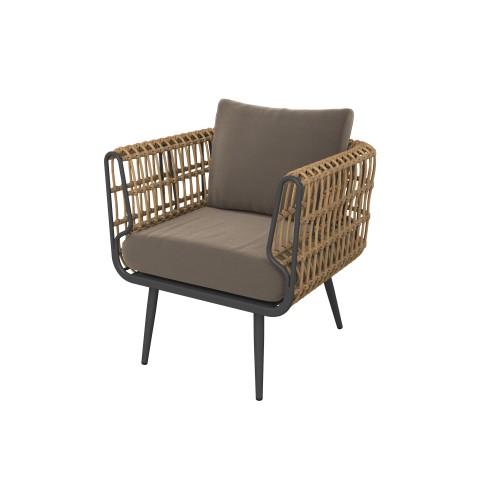 achat fauteuil exterieur confortable