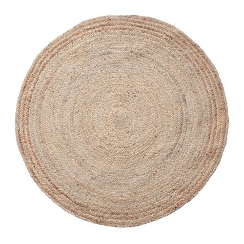 achat tapis 120 cm diametre jute