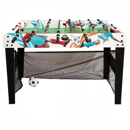 acheter baby foot cage integre