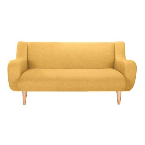 acheter canapé jaune confort