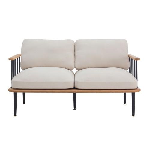 acheter canape confortable 2 places