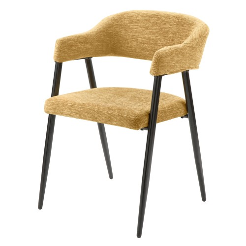 acheter chaise chaise en tissu