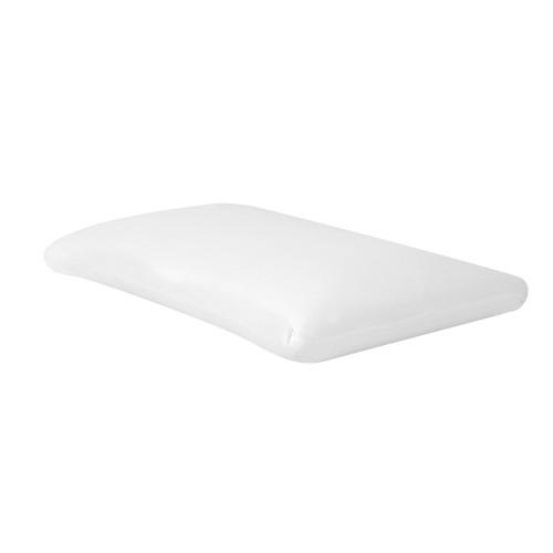 acheter coussin blanc confortable
