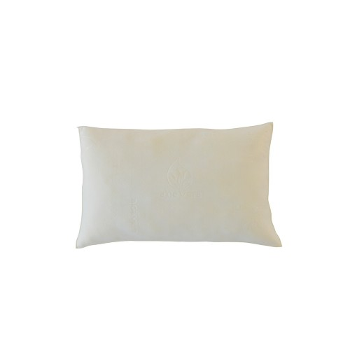 acheter coussin rectangulaire blanc