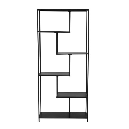 acheter etagere noire en metal