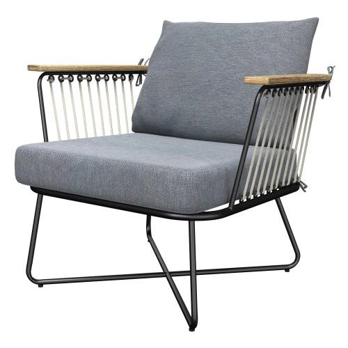 acheter fauteuil confortable de jardin