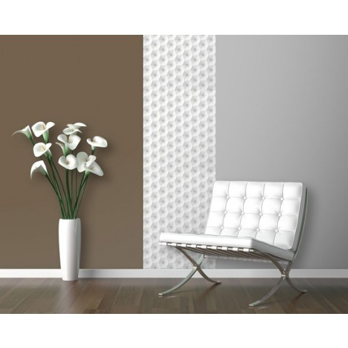 acheter le motif blanc gris clair