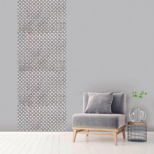 acheter le unique gris effet metal