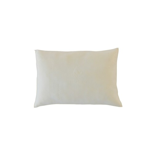 acheter oreiller blanc rectangulaire